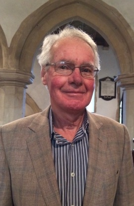Graham Pullen