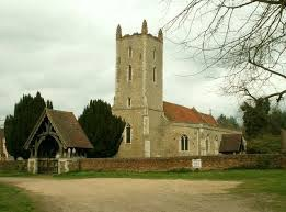 St Mary's Langham